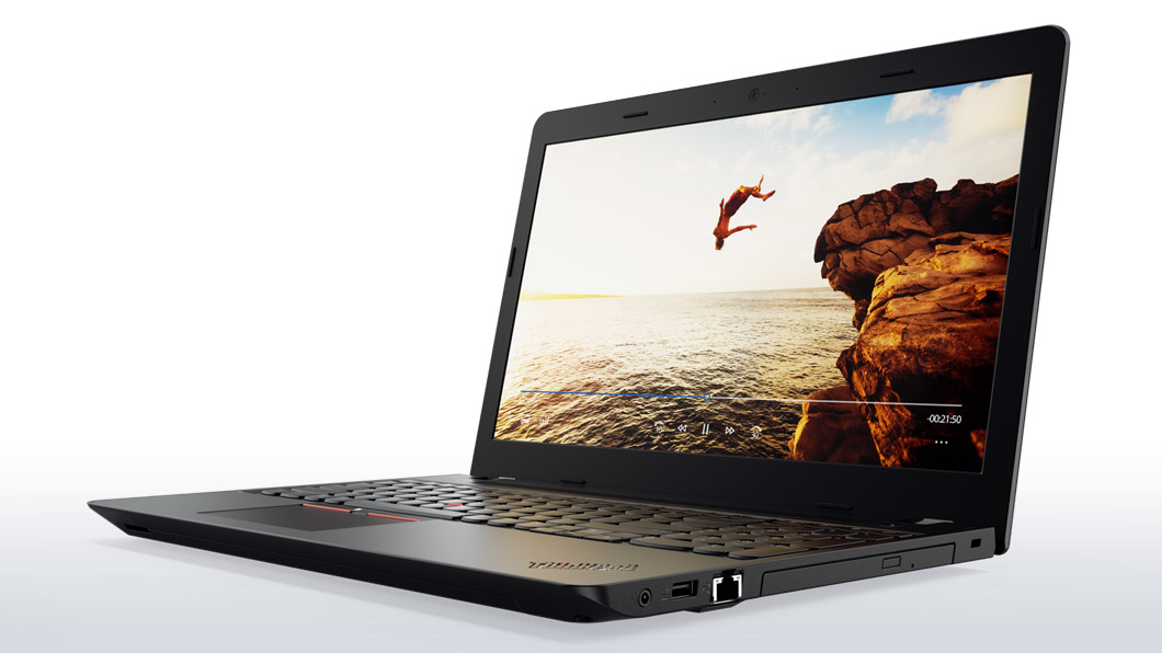 ■新品保証付■ThinkPad E570 /Win 10 /Core i5-7200U /1TB 32GB FHD 950M ゴールド