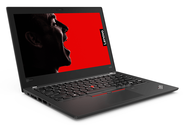 ■新品保証付■ThinkPad X280 /Win 10 /Core i7-8650U /256GB 16GB FHD IRカメラ Office