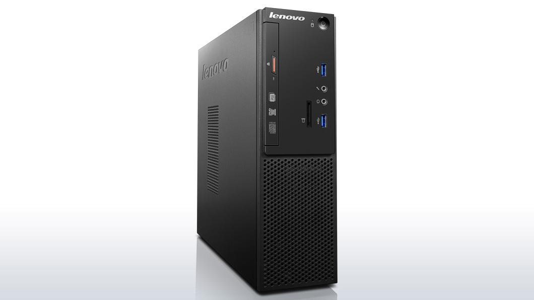 ■新品■Lenovo S510 Small /Win 10 Pro /Cel-G3900 /500GB 4GB Office 保証無