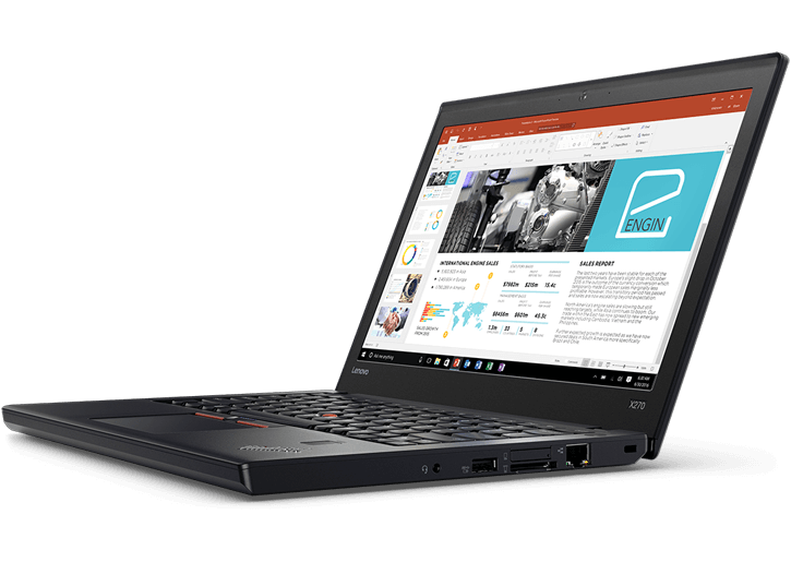 ■新品保証付■ThinkPad X270 /Win 10 Pro /Core i5-7200U /512GB 8GB IPS