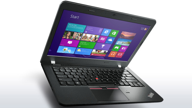 ■新品保証付■ThinkPad E450 /Win8.1 /Cel /500GB 4GB office