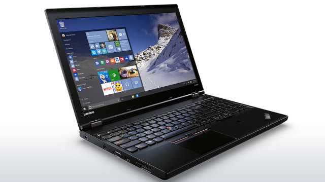 ■新品■ThinkPad L560 /Win 10 Pro /Core i5-6300U /500GB 8GB 保証無