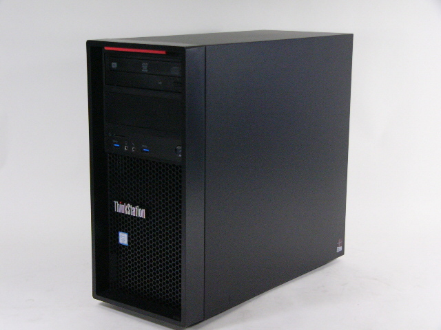 【再生品】ThinkStation P310 Tower /Win 10 Pro /Xeon E3-1240 /1TB+8GB 8GB M2000