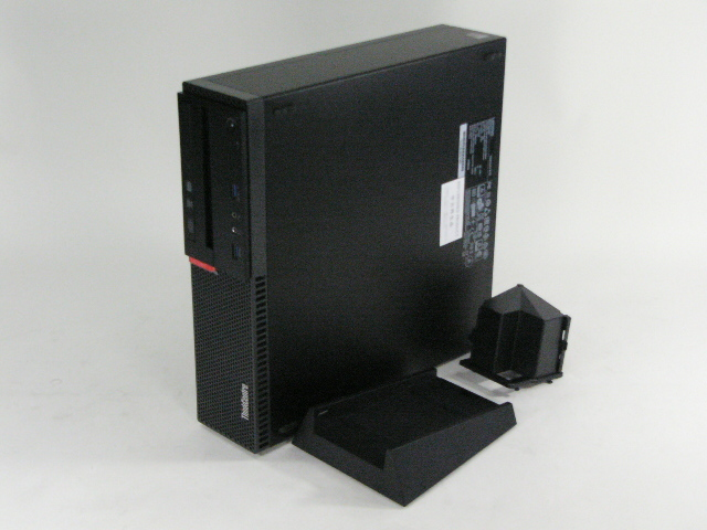 【再生品】ThinkCentre M700 Small /Win 10 Pro /Core i5-6500 /500GB+8GB 8GB