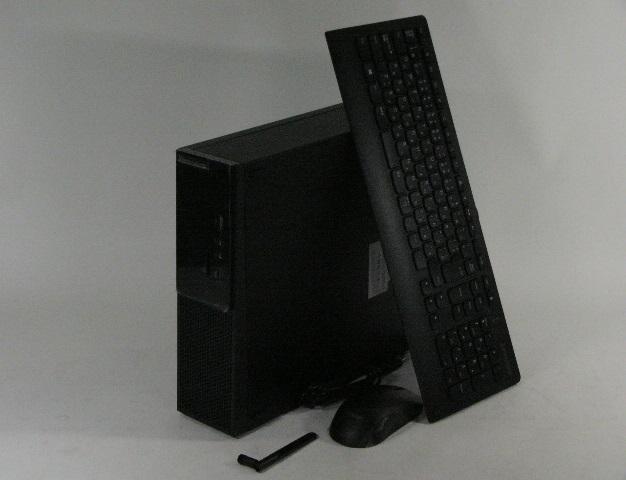 【再生品】Lenovo S510 Small /Win 10 /Core i7-6700 /256GB+500GB 8GB 無線LAN