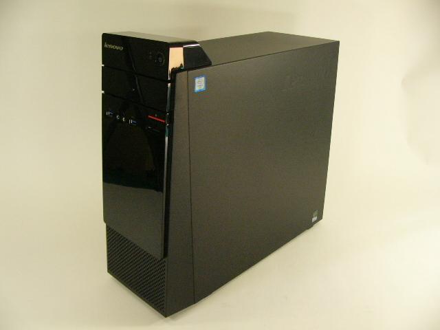 【再生品】Lenovo S510 Mini-Tower /Win 10 /Core i3-6100 /500GB 4GB 無線
