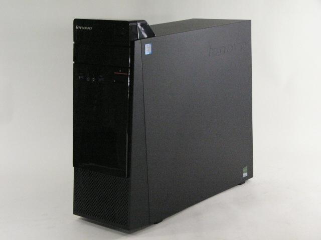 【再生品】Lenovo S510 Mini-Tower  /Win 10  /Core i5-6500  /500GB 8GB 無線
