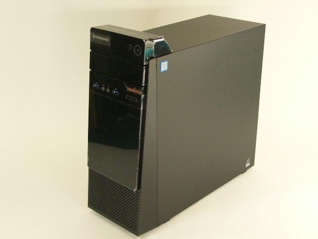 【再生品】Lenovo S510 Mini-Tower /Win 10 /Core i5-6500 /128GB+1TB 16GB GT720 無線