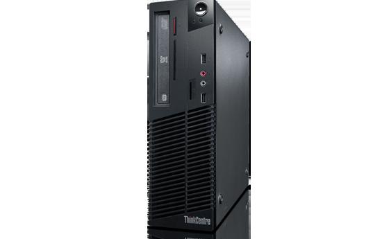 ■新品保証付■ThinkCentre M73 Small /Win 7 Pro(DG) /Core i3 /500GB 4GB office