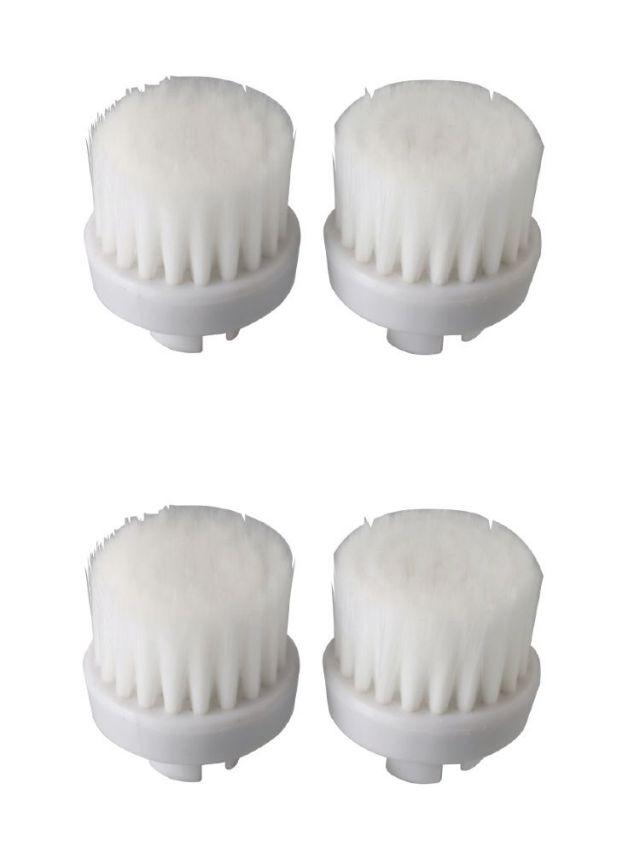 【送料無料】CoCoRoMAKE MS-CM01用交換ブラシ MS-BRU01 2個セット