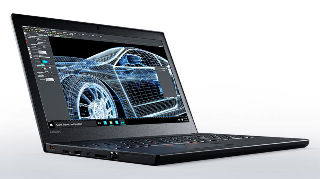 ■新品■ThinkPad P50s /Win 10 Pro /Core-i7-6500U /256GB 16GB  FHD++ M500M 保証無