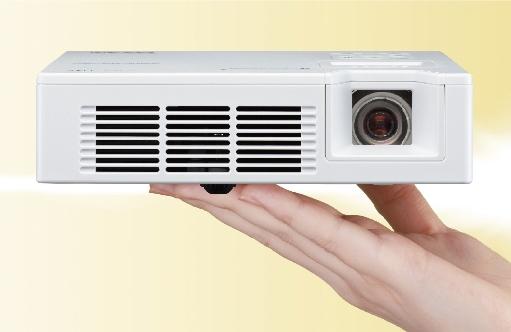 TAXAN LEDプロジェクター KG-PL081W