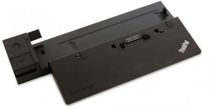 【再生品】ThinkPad プロドック 90W 40A10090JP キー欠品