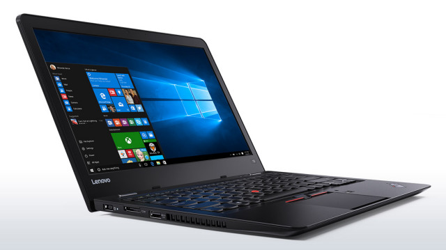 ■新品保証付■ThinkPad 13 /Win 10 Pro /Core i5-6200U /128GB 8GB