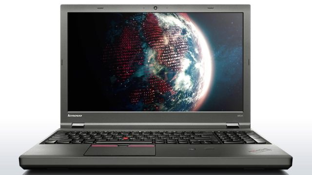 ■新品保証付■ThinkPad W541 /Win 7 Pro (DG) /Core i5 /500GB 8GB FHD
