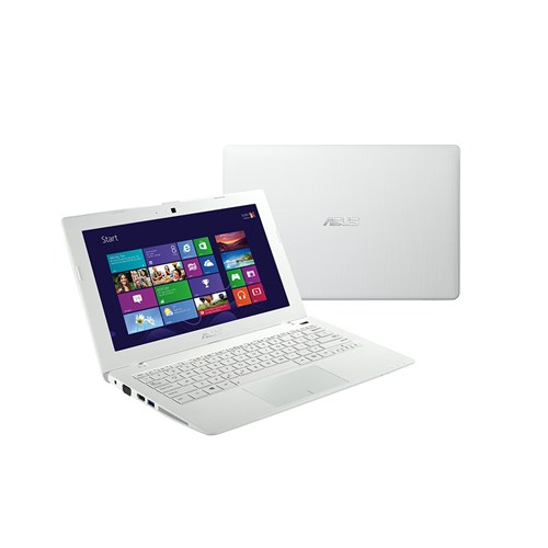 【展示品】X200MA-B-617W /Win 8.1 /Cel /500GB 2GB Office