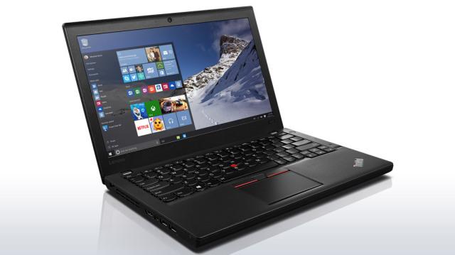 ■新品保証付■ThinkPad X260 /Win 10 /Core i3-6100U /256GB 8GB