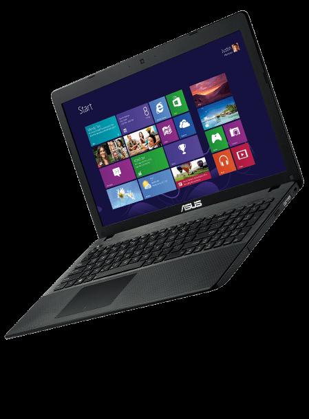 【展示品】X552LAV-SX821H /Win 8.1 /Core i3 /750GB 4GB
