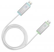 【送料無料】リンクケーブル JUC700 【j5 create /USB 3.0 Wormhole Switch DSS】