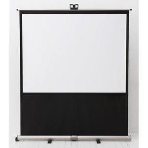 TAXAN 80型(インチ)携帯用スクリーン【KG-S380】4.8Kg