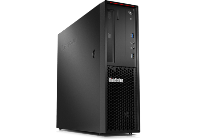 ■新品保証付■ThinkStation P320 SFF /Win 10 Pro /Xeon E3-1220 /1TB 8GB
