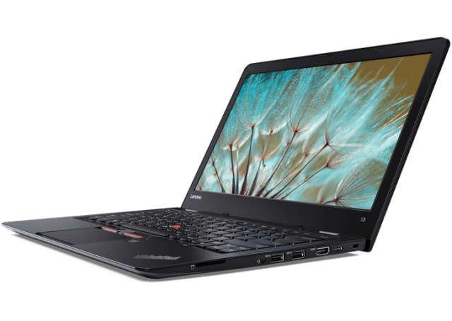 ■新品■ThinkPad 13 /Win 10 Pro /Core i7-7500U /256GB 8GB FHD 保証無