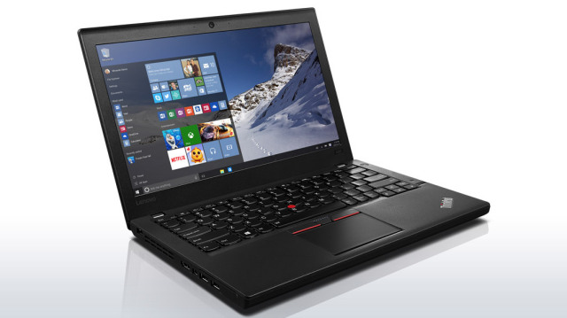 ■新品保証付■ThinkPad X260 /Win 10 /Core i5 /512GB 8GB IPS