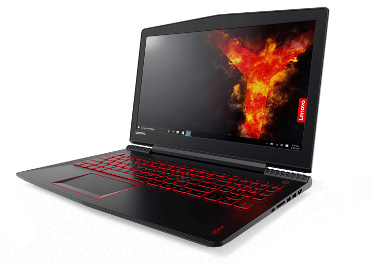 ■新品■Lenovo Legion Y520 /Win 10 /Core i5-7300HQ /500GB 4GB FHD 保証無
