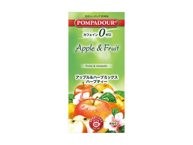 アップル&フルーツ