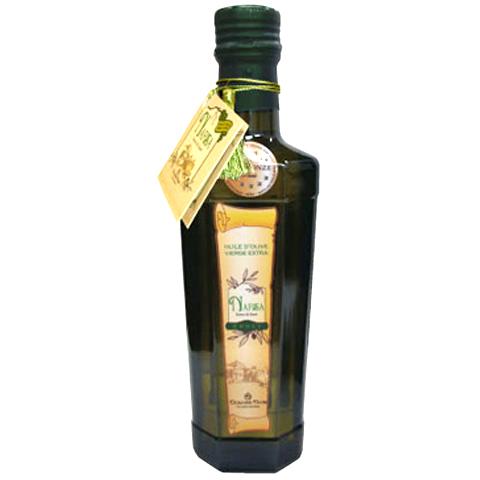【2009年度パリ食品コンクール銀賞受賞】NAFISA オリーブオイル デュース(229g) 品番1585