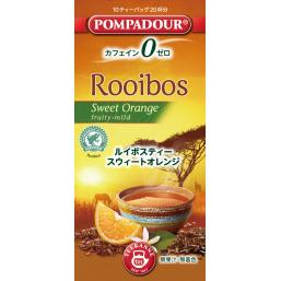 ポンパドールルイボスオレンジ