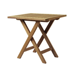 バンベリー フォールディングテーブル