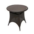 【NEW ARRIVAL】 アンジェ オーバルサイドテーブル