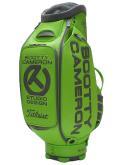 Caddie Bag Circle T Lime
