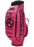 Caddie Bag Circle T Pink