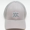 Cap Diamond Logo Grey