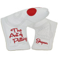 Painters Palette Putter Headcover