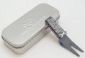 Pivot Tool Scottish Lion Titanium Gray