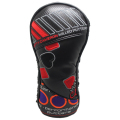 Patchwork Headcover FW