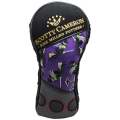 Patchwork Headcover OS