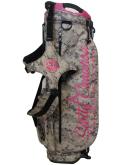 Stand Bag Camo&Pink