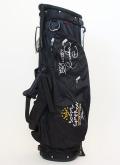 Stand Bag Black