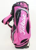 Stand Bag Pink