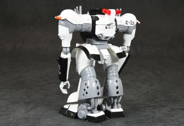 アスカ-3