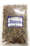 ≪国産≫ 生タイプ Diara  醗酵 季節の野菜と果物 500g  /ペット/冷凍