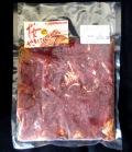≪国産≫ 桜やきにく 味付き焼肉 500g  /焼肉用