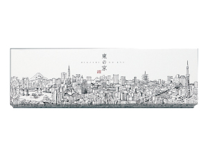 東の京 5個入りの画像