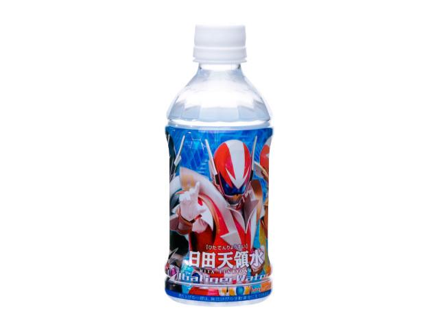 日田天領水イバライガー350mlペットボトル