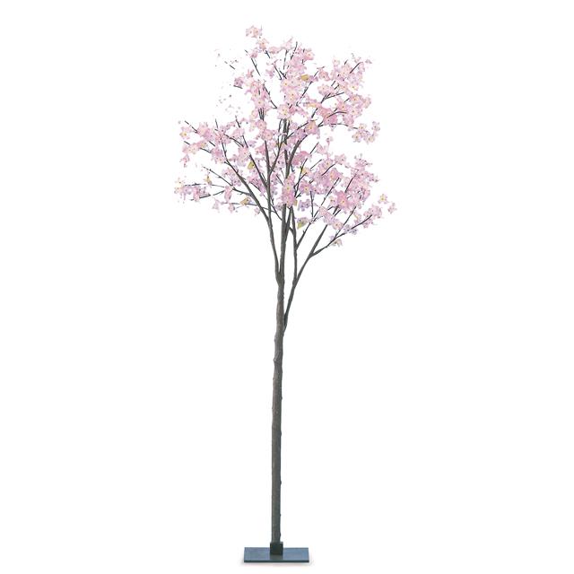 桜ツリー(下台付)
