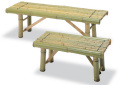 竹製 縁台